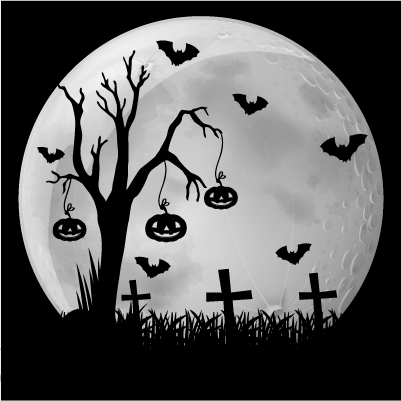 Halloween folklore and stories